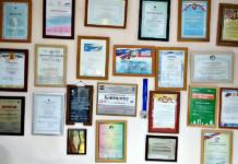«Континент Сибирь»: Наши награды