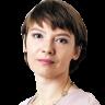 Алена Алферова