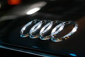 Миниатюра для: Новым дилером Audi в Новосибирске стала компания, подконтрольная «СЛК-Моторс»