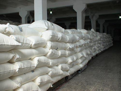 В Новосибирскую область не пустили 10 тонн муки из Казахстана
