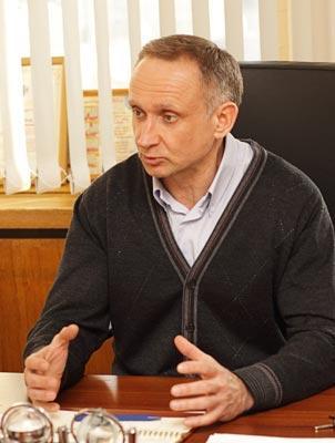 Андрей Панферов. Фото zsnso.ru