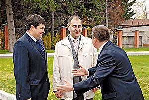 Депутаты от ЛДПР в алтайском парламенте всегда больше прислушивались к руководителю партийного отделения