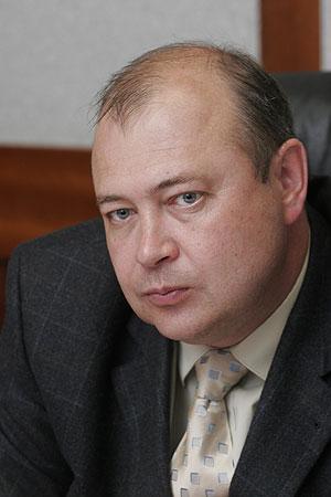 Олег Косточкин заявил