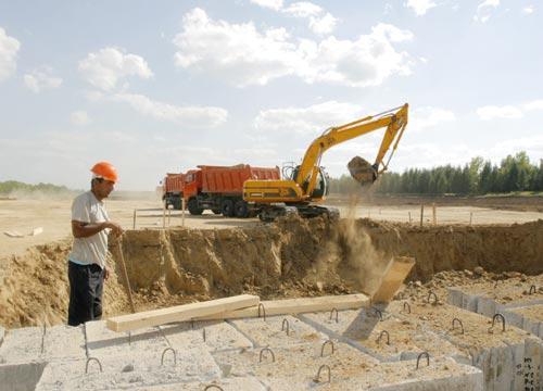 Миниатюра для: Новосибирская область выделит 400 млн рублей на территориальное планирование