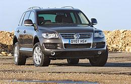 Цены на «российский» Volkswagen Touareg пока не изменятся