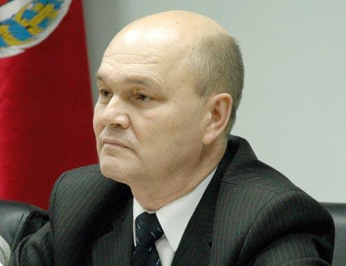 Михаил Щетинин. Фото Континент Сибирь