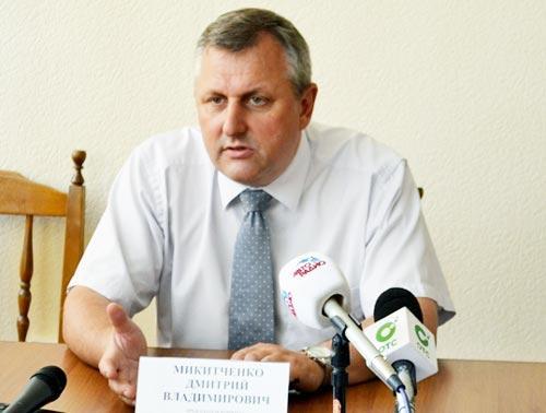 Дмитрий Микитченко. Фото nso.ru