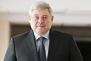 Сергей Жвачкин. Фото РИА Новости