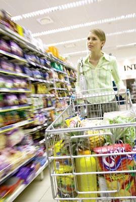 Миниатюра для: СибУПК разрабатывает программу развития потребительского рынка для Томской области