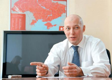 Андрей Дубовсков. Фото kontrakty.ua