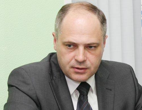 Андрей Ксензов. Фото Континент Сибирь