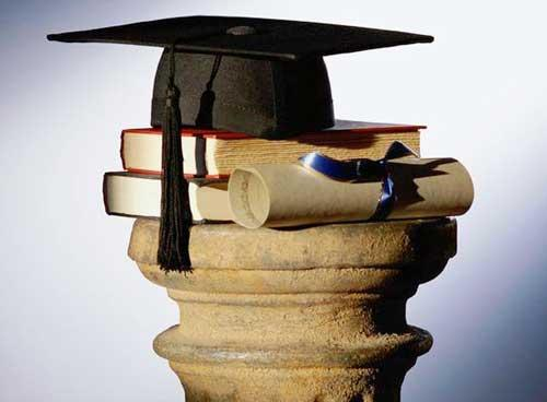 Миниатюра для: С сентября почти 10 тысяч студентов получили кредит на образование в Сбере