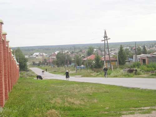 Колывань. Фото de.academic.ru
