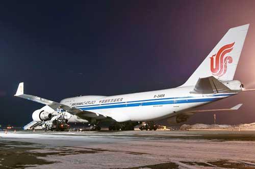 Фото пресс-службы аэропорта Толмачево