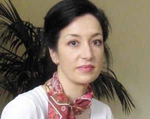 Бывший руководитель «Инновационной компании САН» Наталья Стасюк. Фото sun-nsk.ru