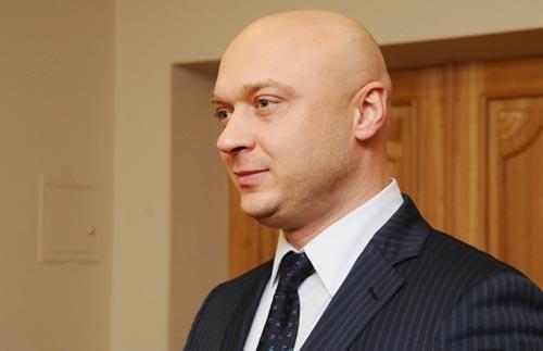 Алексей Струков. Фото nso.ru
