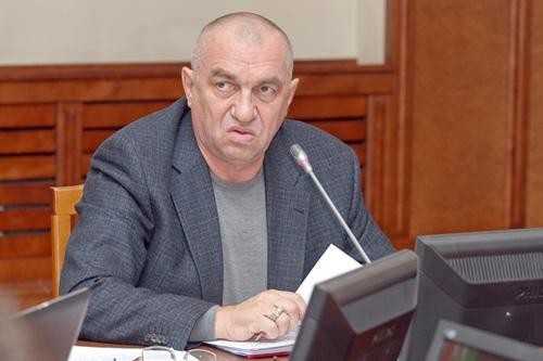 Николай Мочалин. Фото zsnso.ru