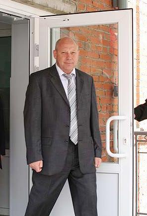 Анатолий Регер. Фото imek.org