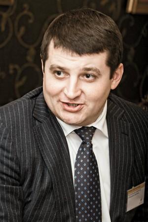 Роман Шульгинов покинул пост директора Сибирского региона «Вымпелкома»
