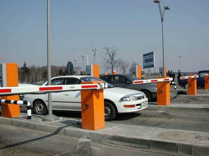 Миниатюра для: Парковку в центре Красноярска предлагают сделать платной