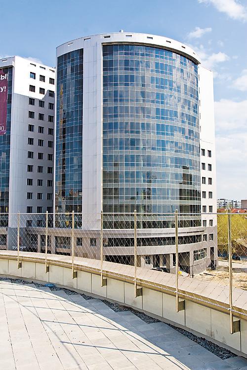 Покупка «РосЕвроПлазы» Сбербанком вряд ли привет к расторжению долгосрочных договоров с арендаторами