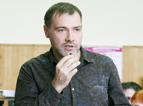 Сергей Толмачев. Фото с официального сайта экс-кандидата