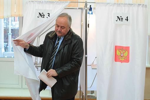 Валерий Ермаков. Фото РИА Новости
