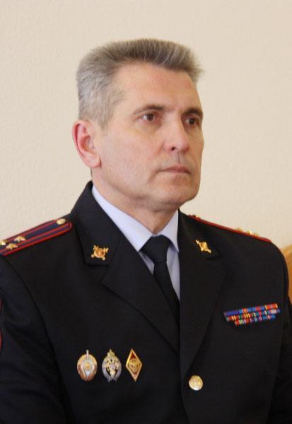 Фото пресс-службы ГУ МВД России по Новосибирской области
