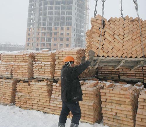 Миниатюра для: В Томской области планируют принять Стратегию развития стройкомплекса до 2022 года