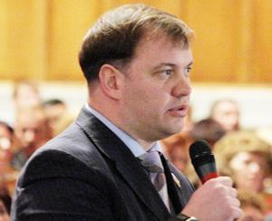 Сергей Субботин. Фото sovsibir.ru
