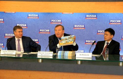 Фото пресс-центра администрации Алтайского края