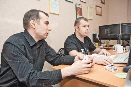 Директор ITConstruct Роман Петров доверил продвижение сайтов «Директ Лайну»