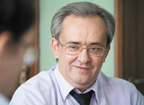 Вице-губернатор Новосибирской области Виктор Козодой считает, что региональной власти нужно «дружить» с оппозицией, а не разгонять митингующих…