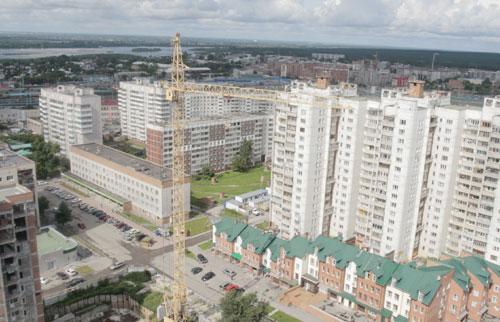 Фото Континент Сибирь