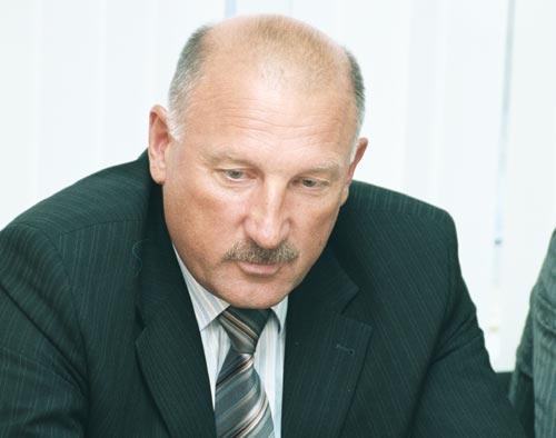 Александр Мишустин. Фото Континент Сибирь