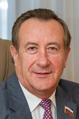 Иван Мороз. Фото пресс-службы Заксобрания Новосибирской области
