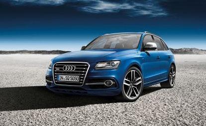 Миниатюра для: Audi удержала 1 место в премиум-сегменте Сибири
