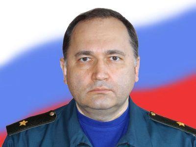 Вячеслав Эглит. Фото 38.mchs.gov.ru