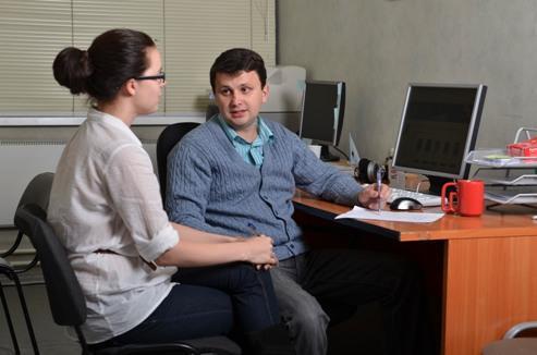 Глава «Студии ЯЛ» Алексей Радкевич (на фото справа) считает