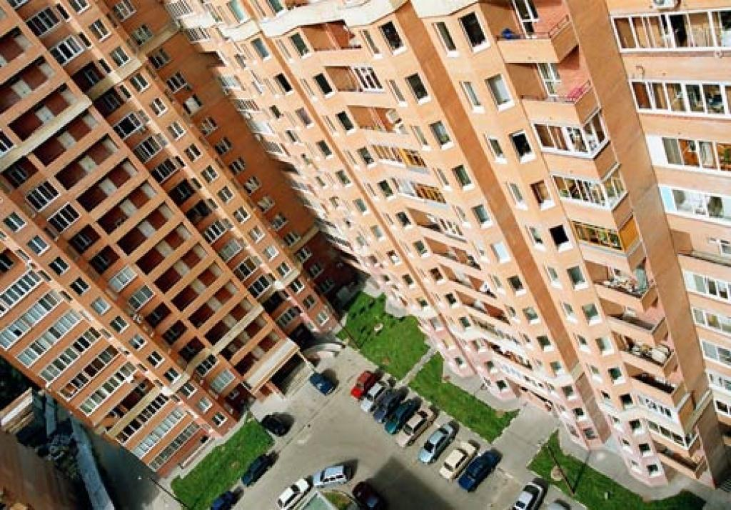 Миниатюра для: Рост цен на квартиры в Новосибирске замедлился