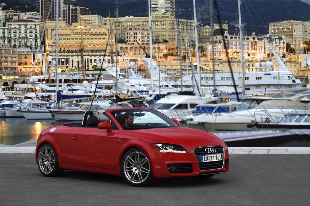 Миниатюра для: Audi утвердит кандидатуру нового официального дилера в Омске 3 июня