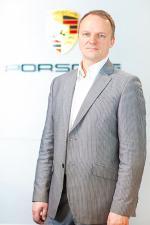 Павел Григорьев сделал выбор в пользу Porsche