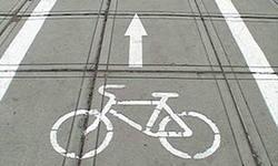 Миниатюра для: Департаменты мэрии разработают программу по созданию велосипедных дорожек в Новосибирске
