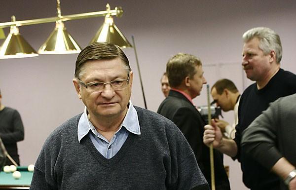 31 октября в Новосибирске прошел турнир, посвященный годовщине создания Росфинмониторинга