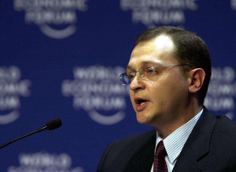 Среди гостей предстоящего форума -  гендиректор ГК «Росатом» Сергей Кириенко