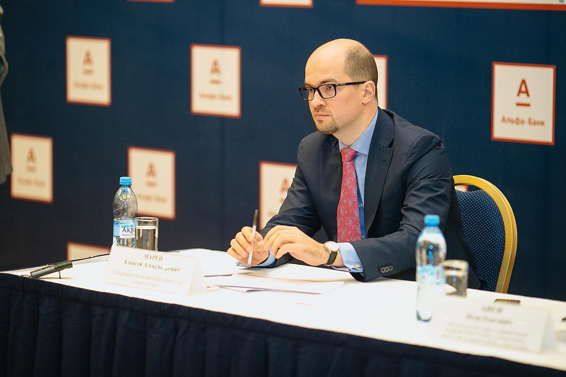 Алексей Марей доволен выбором Барнаула как площадки для операционного центра