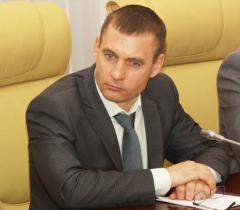 Владимир Савельев сменит на своем посту Вячеслава Смагина (на фото)