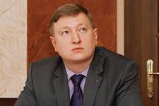 Сергей Козерод. Фото - plainblog.ru