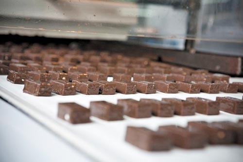 Миниатюра для: В «Елисеевскую кондитерскую фабрику» инвестируют почти 2 млн евро