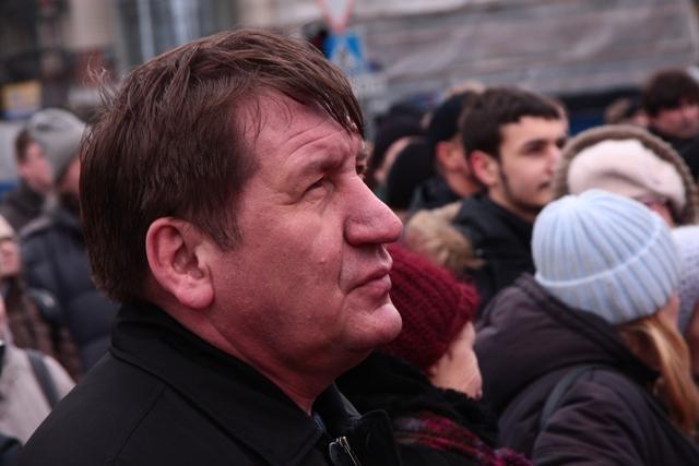 Иван Стариков: Ошибки управления покрывать толстым слоем нефтяного жира уже не получается